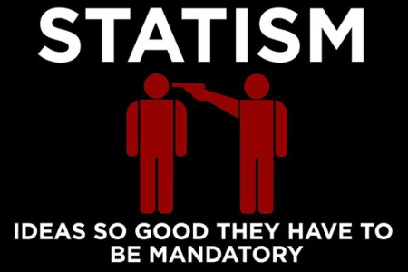RULERS statism