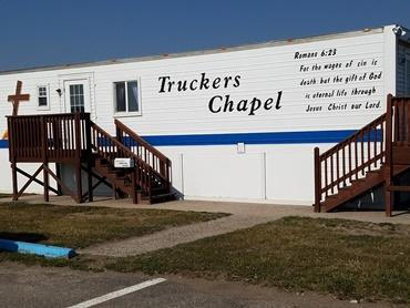 Bye chapel