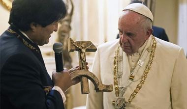 POPE Hammer n Sicle Cross